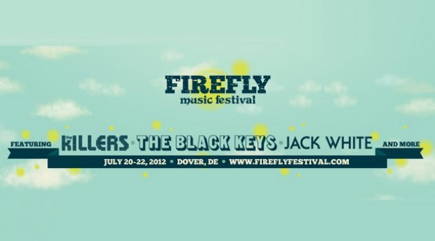 Dogfish Head – Official Beer of Firefly Music Festival