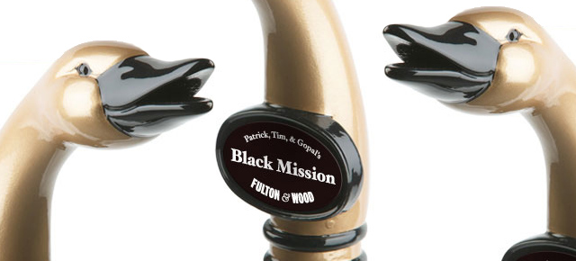 "Goose Island Black Mission Voted Chicago ""Beer of the Week"""