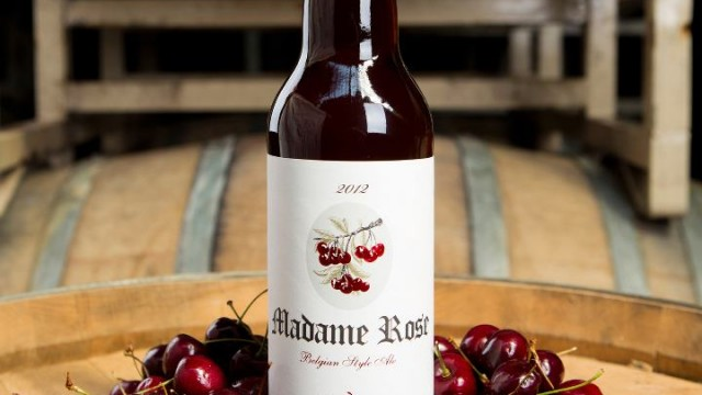 Goose Island Releases Madame Rose