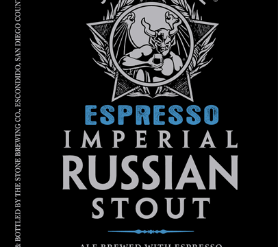 Imperial Russian Stout Returns!