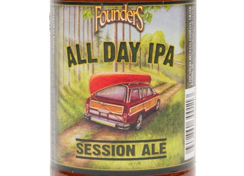 All Day IPA tops Founders sales already