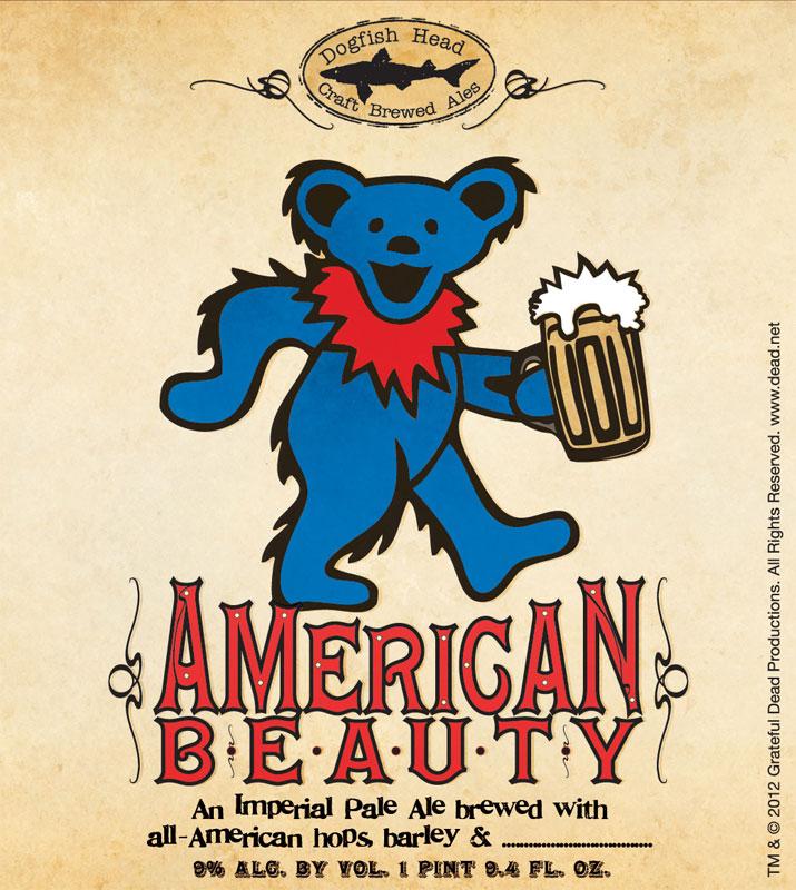 DFH American Beauty