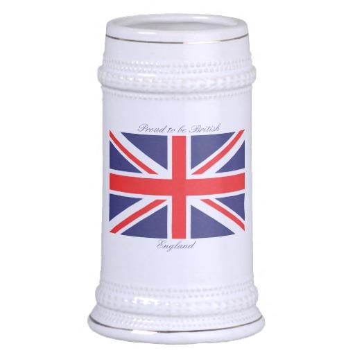 British stein