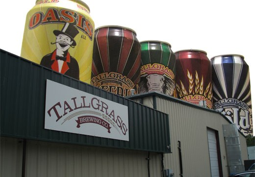Tallgrass to Illinois, Shiner to Philadelphia