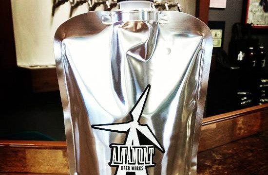 Brewpouch: A bag-growler…thing