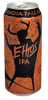 Tallgrass Ethos IPA – Beer of legend
