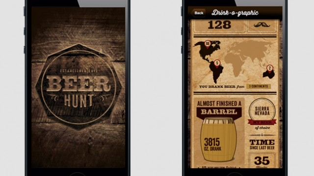 Cool New Beer Apps