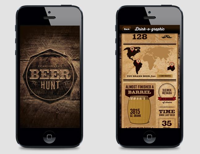 Beer Hunt