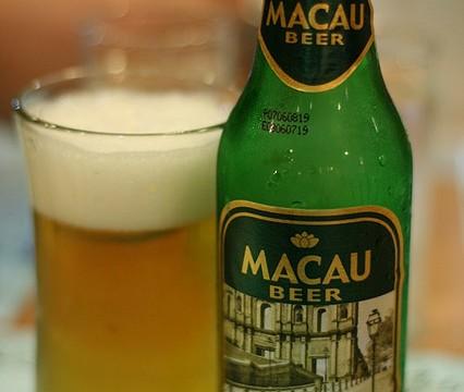 Macau Beer Culture