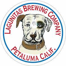 Lagunitas label