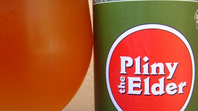 Pliny brewer Russian River maxes out production