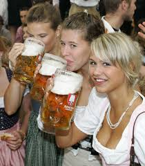 The Many Styles of Oktoberfest