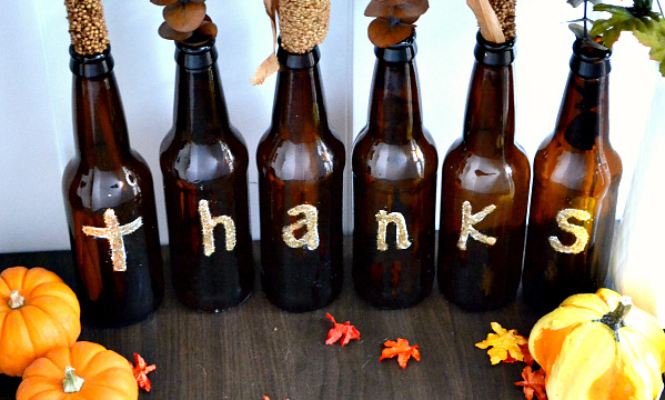 Thanksgiving: Pairing Beers with Pure, Wonderful Gluttony