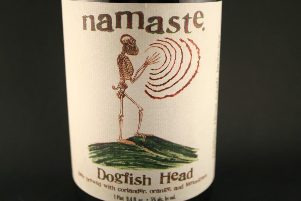 DFH - Namaste
