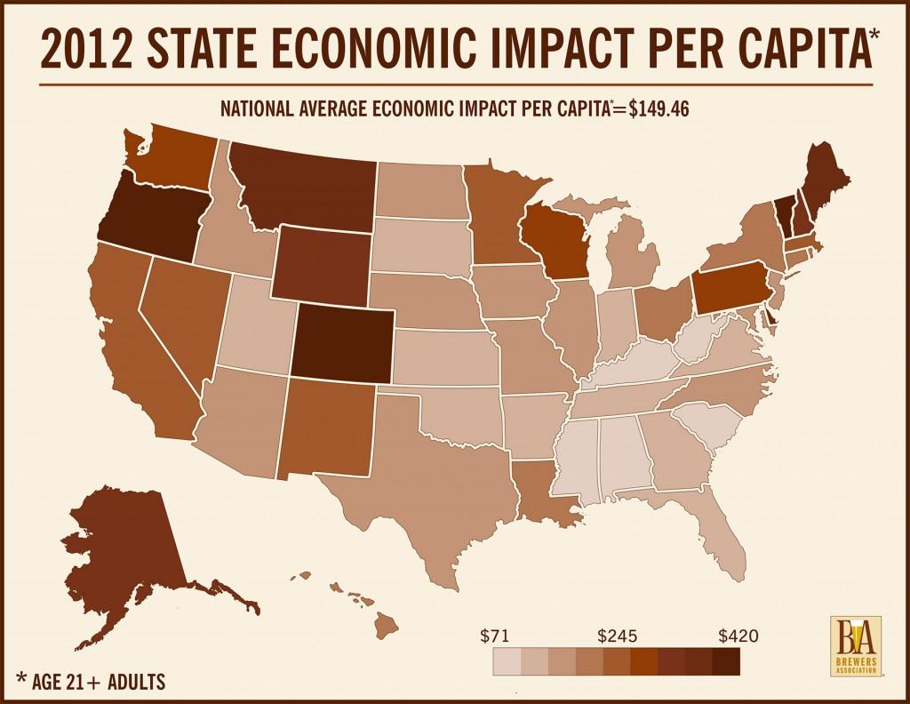 2012 per capita