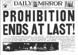 Repeal Day!
