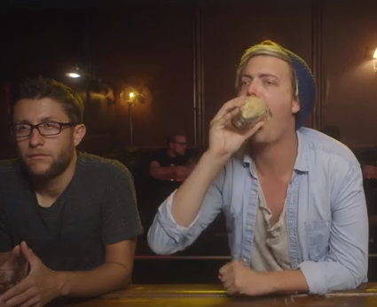 (NSFW) Hipsters Love Beer
