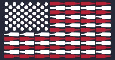 Beer Flag