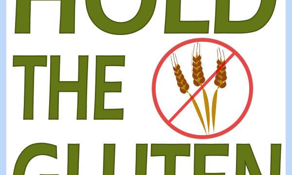 """Gluten-free or """"Gluten-free""""?"""