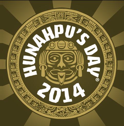 Hunahpu's Day