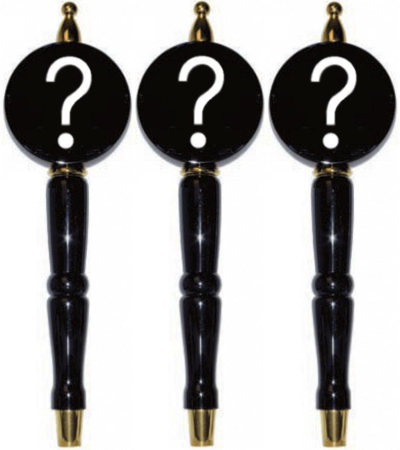 beer question