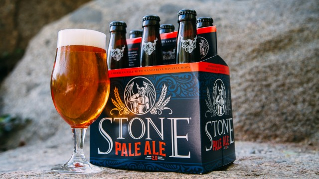 Stone moving forward with more revamped recipes