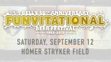 Bells announces participants for 30th anniversary fest