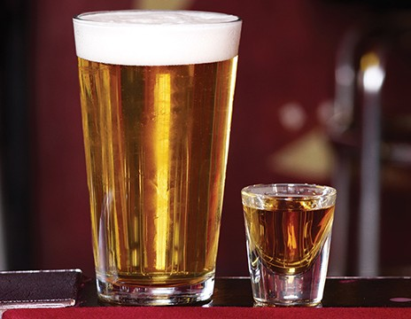 Like Beer? Try Whiskey!