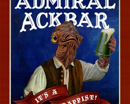 Cheers, Star Wars fans!