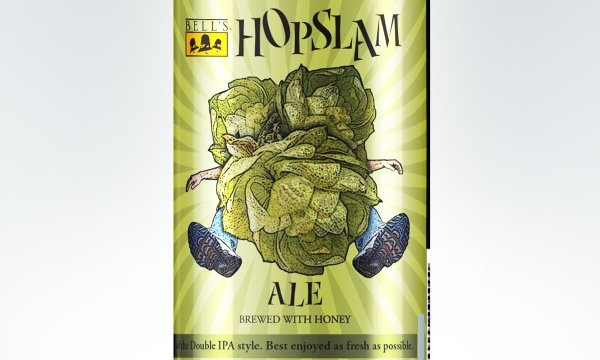 Happy Hopslam Hype!